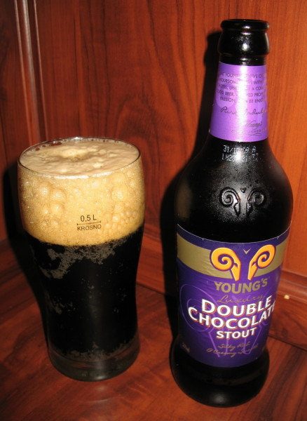 Double Chocolate stout2