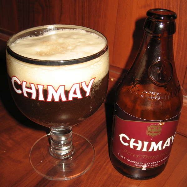 Chimay Rouge2