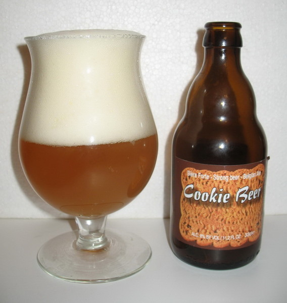 Cookie Beer