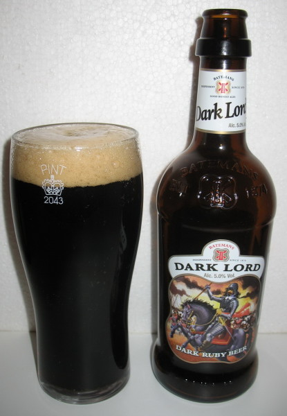 Batemans Dark Lord