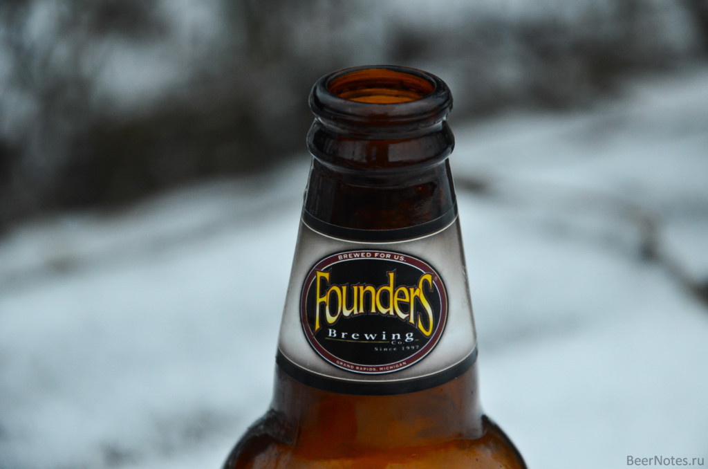 Founders Breakfast Stout5