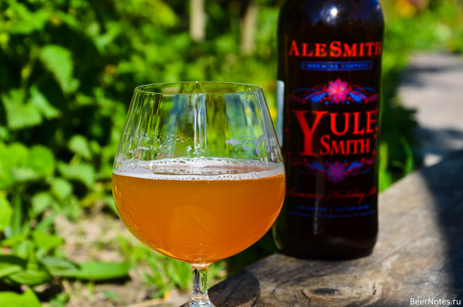 AleSmith YuleSmith (Summer) India Pale Ale5