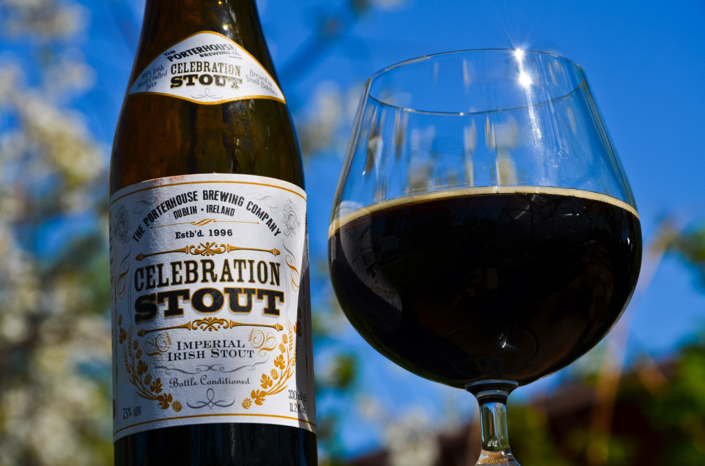 Porterhouse Celebration Stout3