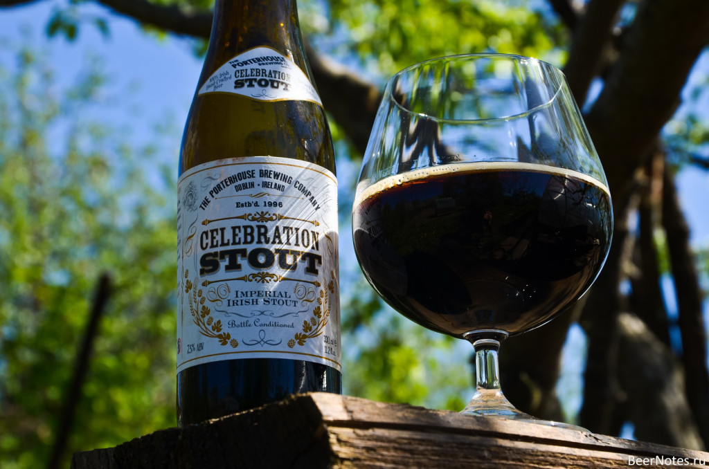 Porterhouse Celebration Stout5