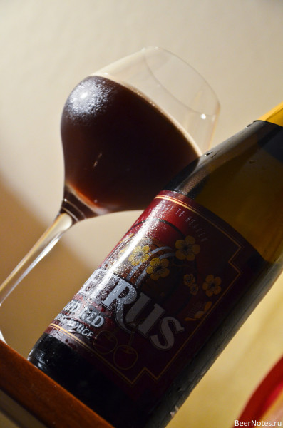 Petrus Aged Red5