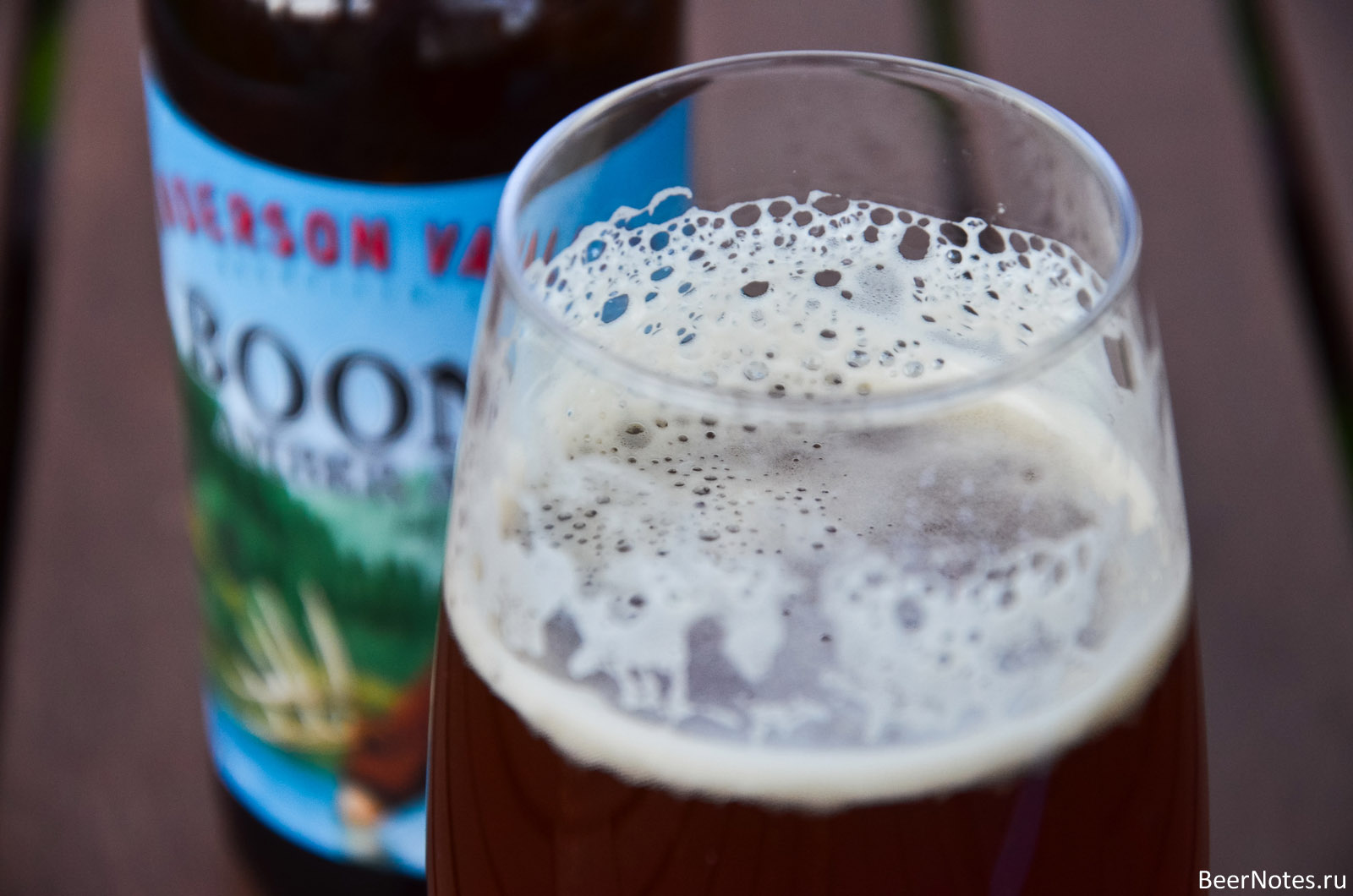 Anderson Valley Boont Amber Ale6