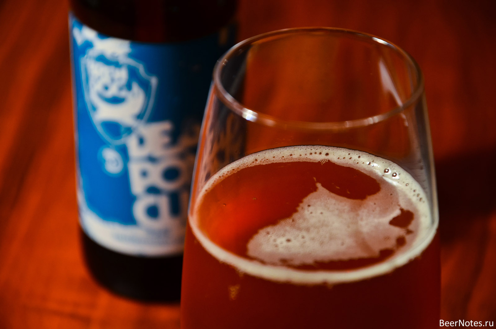 BrewDog Dead Pony Club3