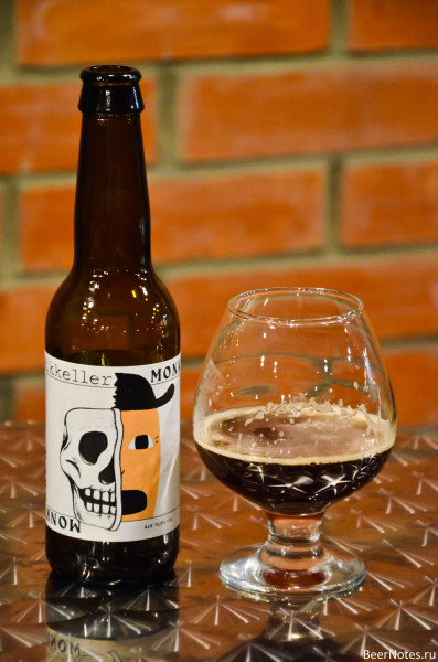 Mikkeller Monks Brew