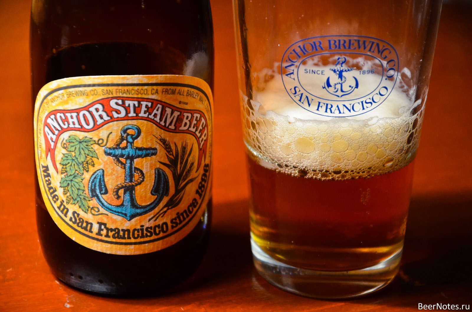 Anchor Steam Beer2