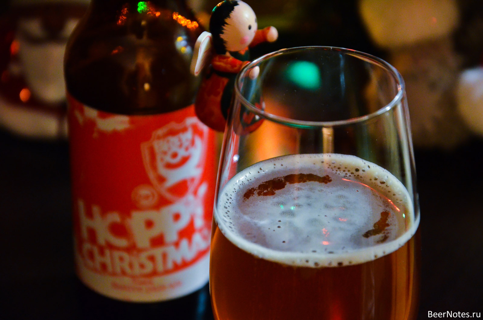 BrewDog Hoppy Christmas2