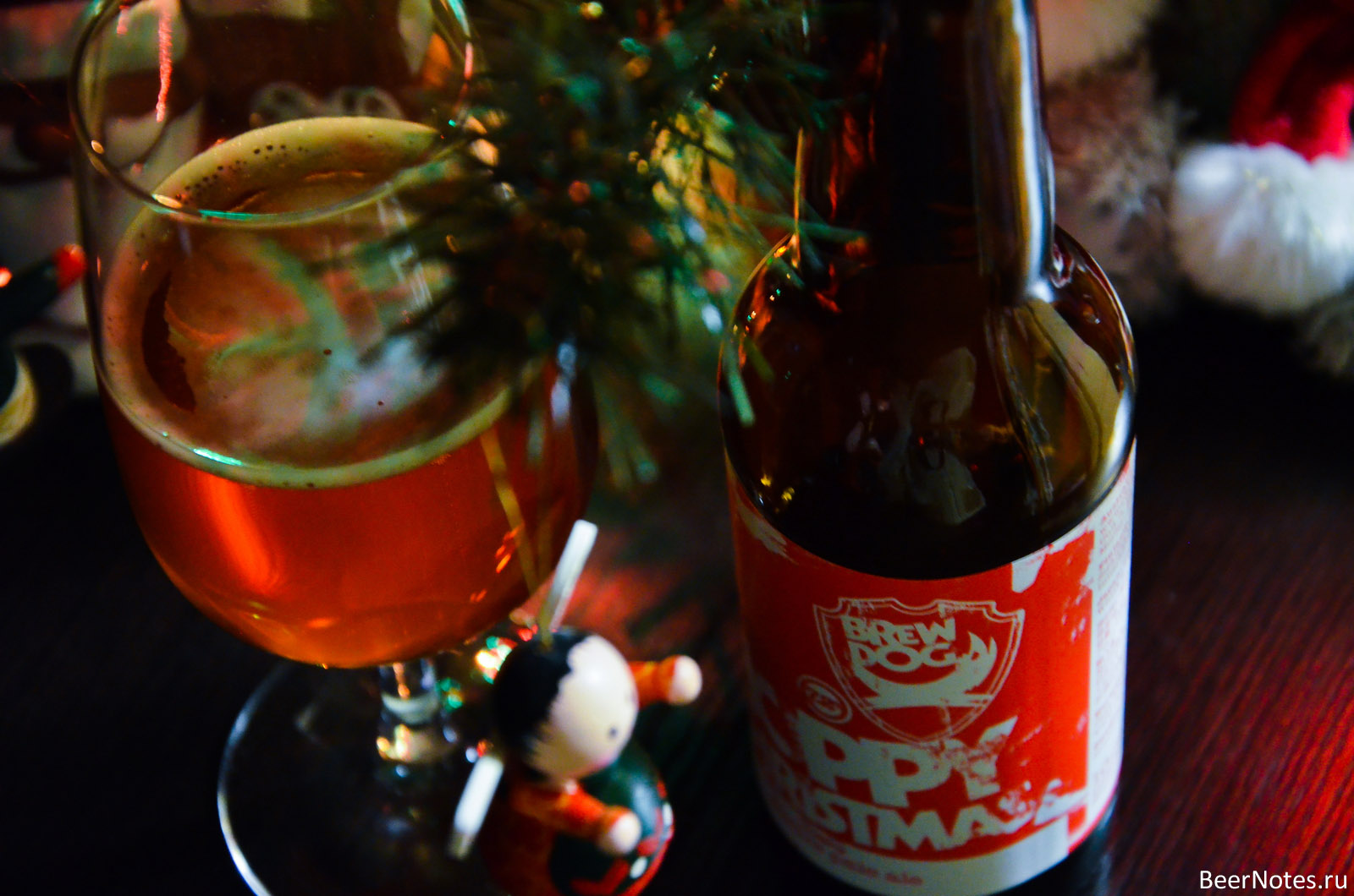 BrewDog Hoppy Christmas6