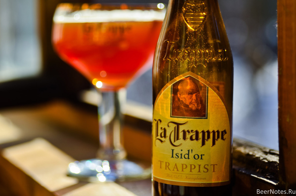 La Trappe Isid'or3