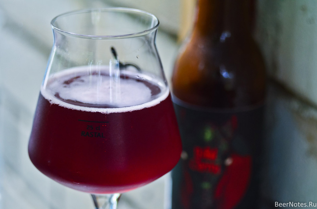 Stamm Beer Wild Cherry3