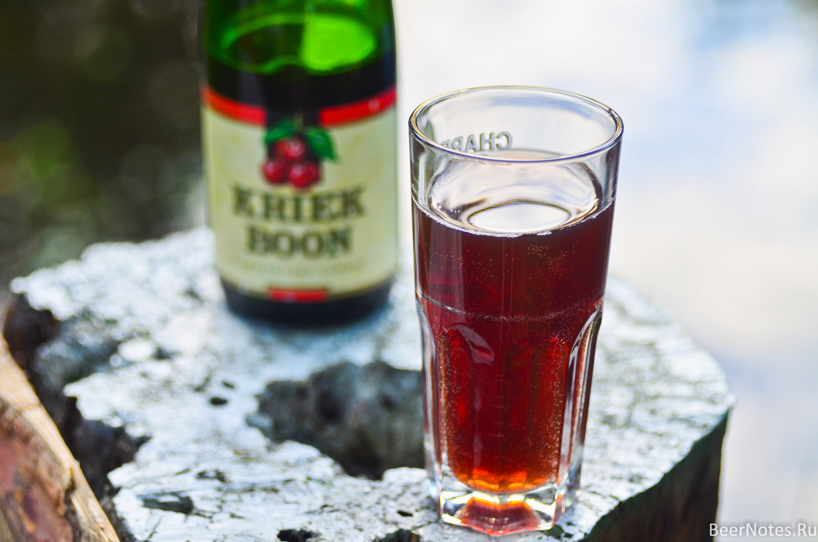 Boon Kriek 2010-2