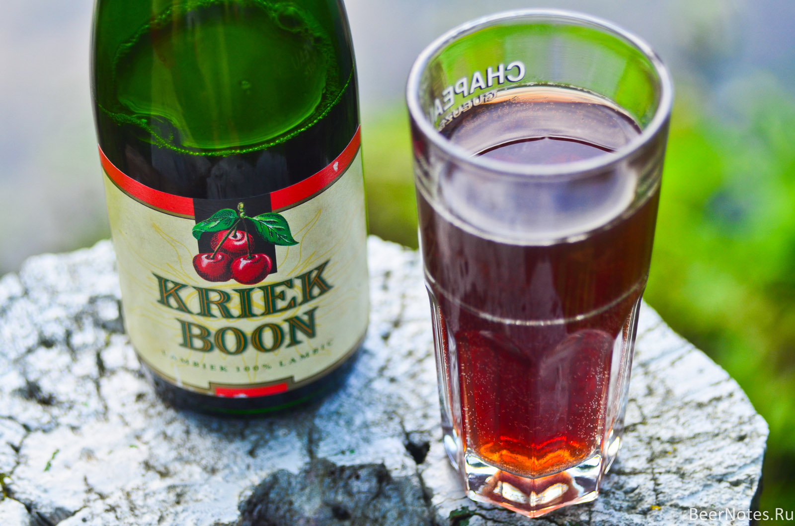 Boon Kriek 2010-4